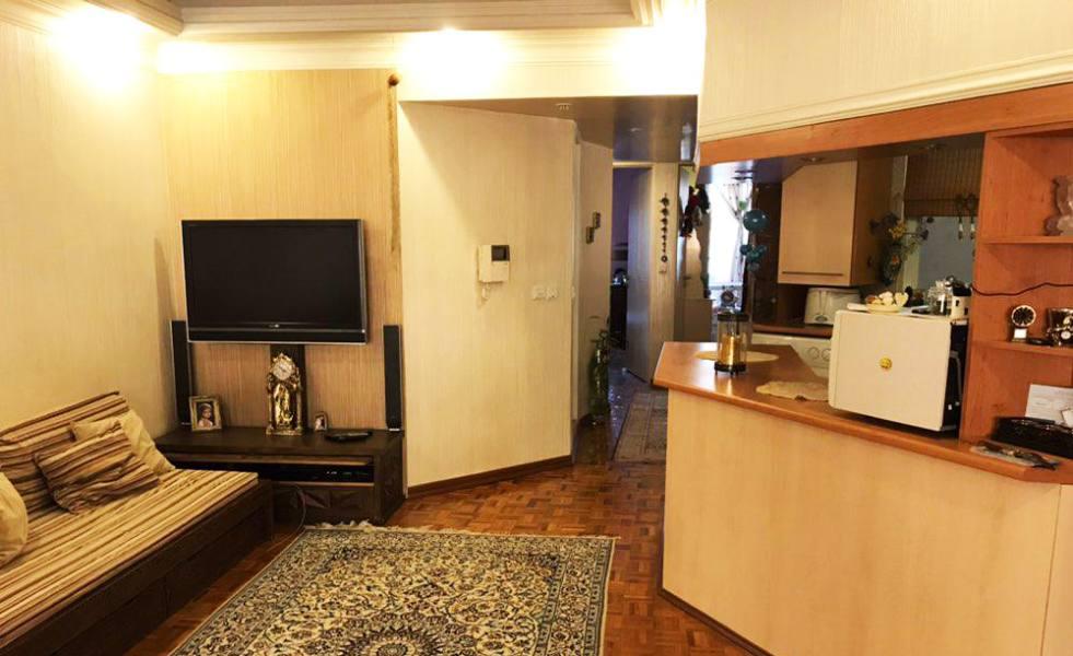 فروش آپارتمان در تهران نارمک