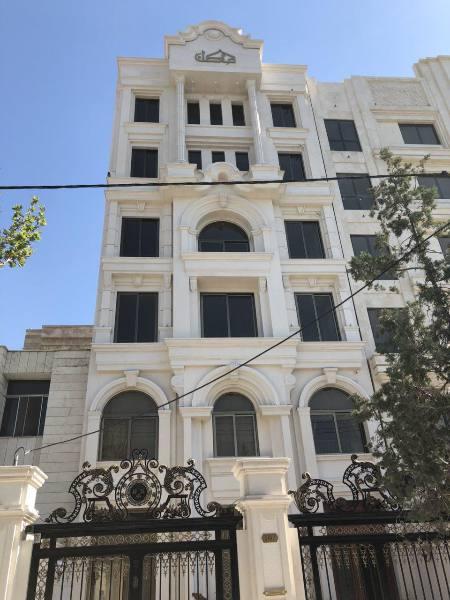 فروش واحد های مسکونی ماکان در مشهد