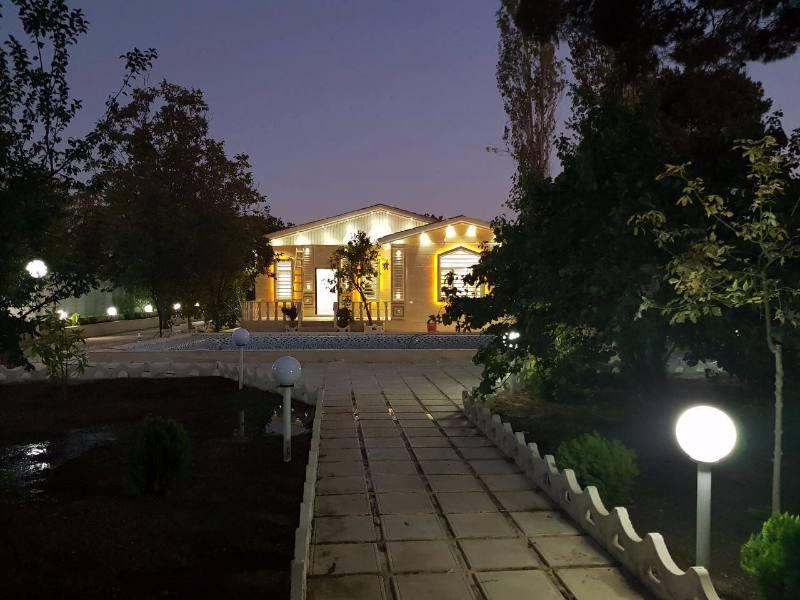 فروش ویلا در شهریار