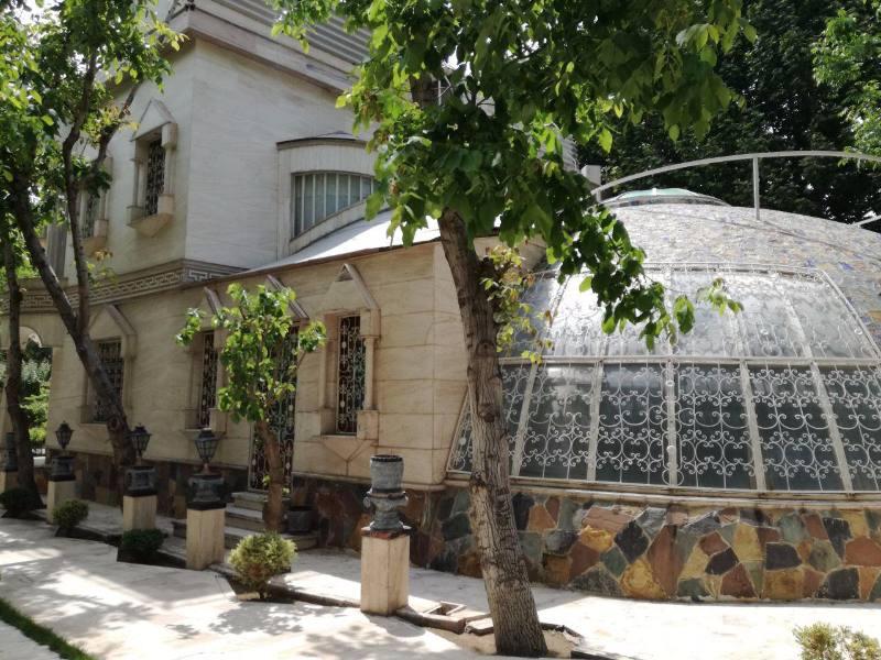 فروش ویلا در ملارد