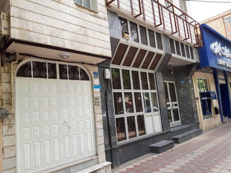 فروش زمین تجاری و مسکونی در تهران