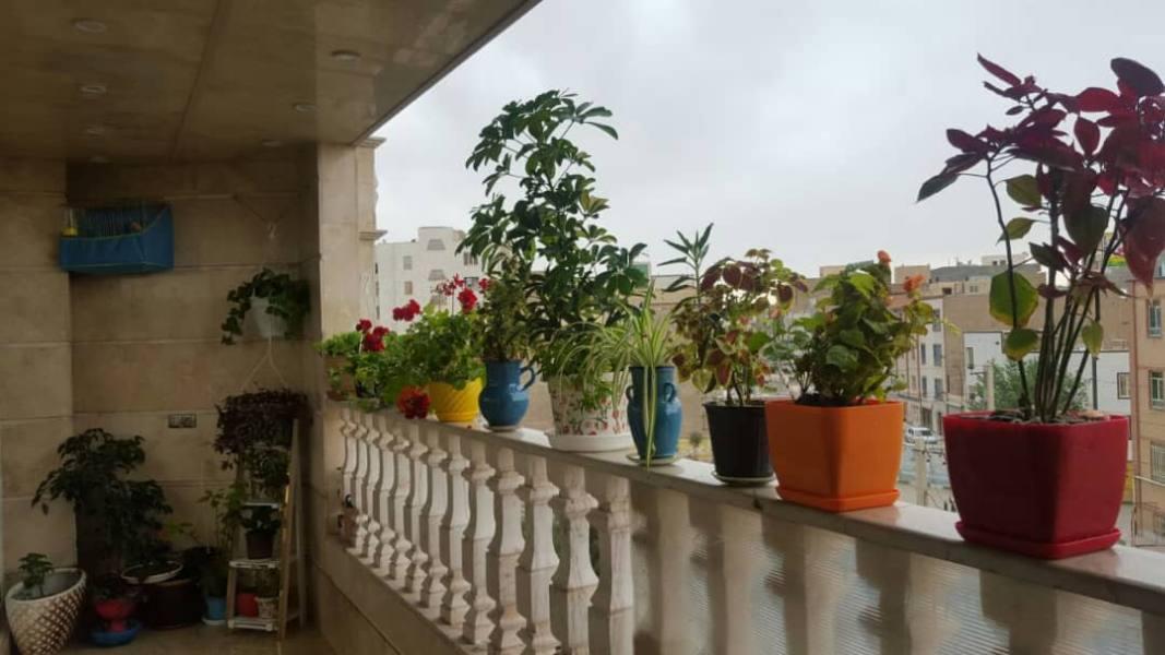 فروش آپارتمان مسکونی در تهران ورامین