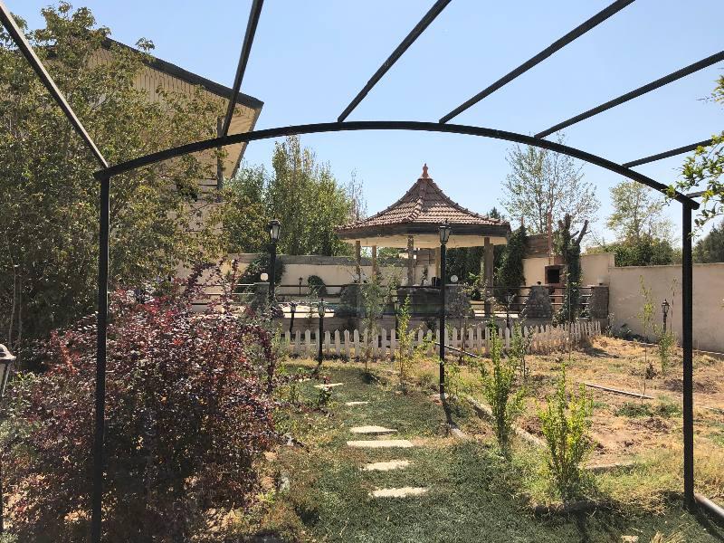 فروش زمین باغ در کرج حصارک
