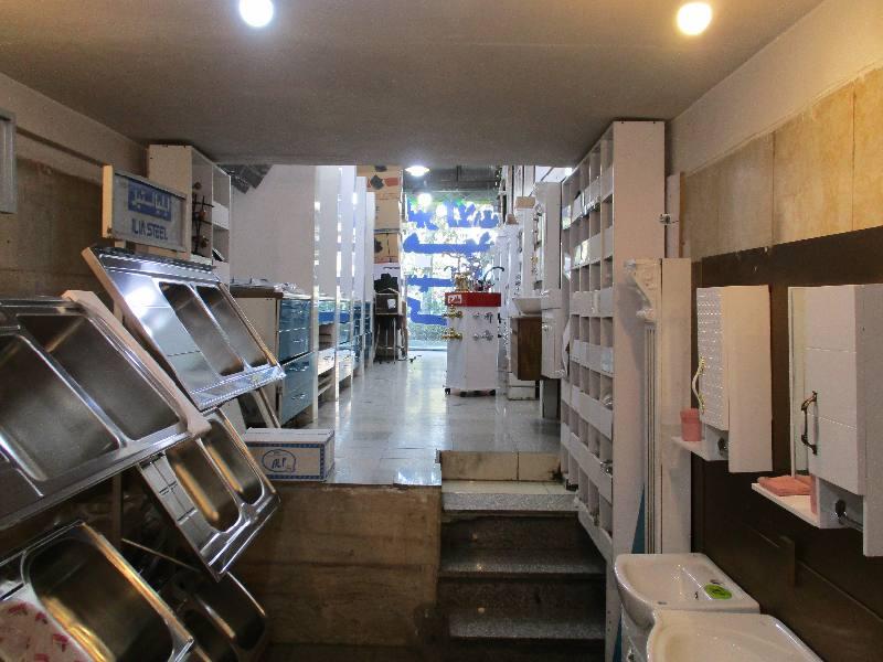 فروش مغازه در منطقه رودهن