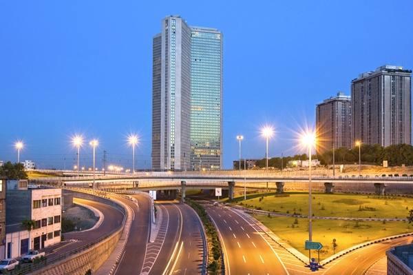 رهن و اجاره آپارتمان در برج تهران