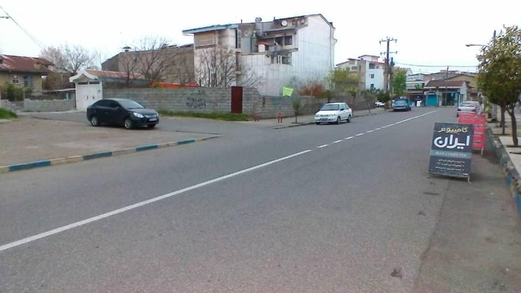 فروش یک واحد ملک تجاری – مسکونی در گیلان