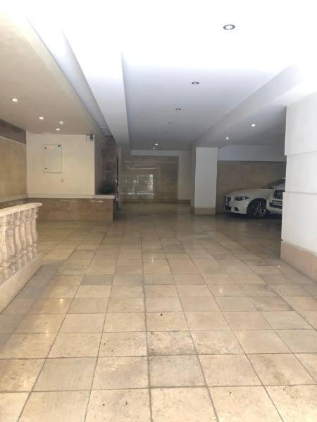 فروش آپارتمان سه خوابه لاکچری در لواسان