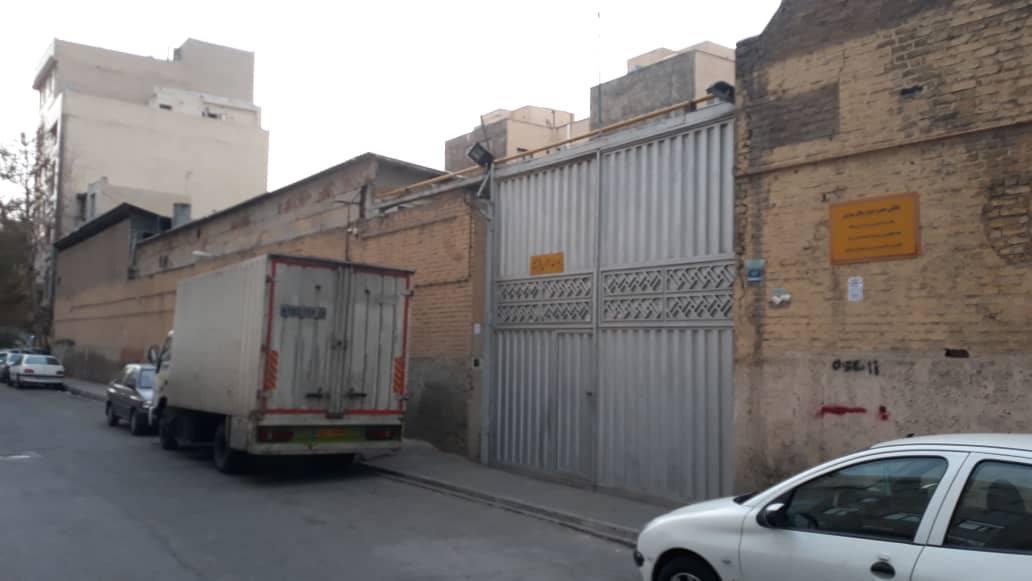 فروش زمین در تهران علی آباد بلوار دستواره