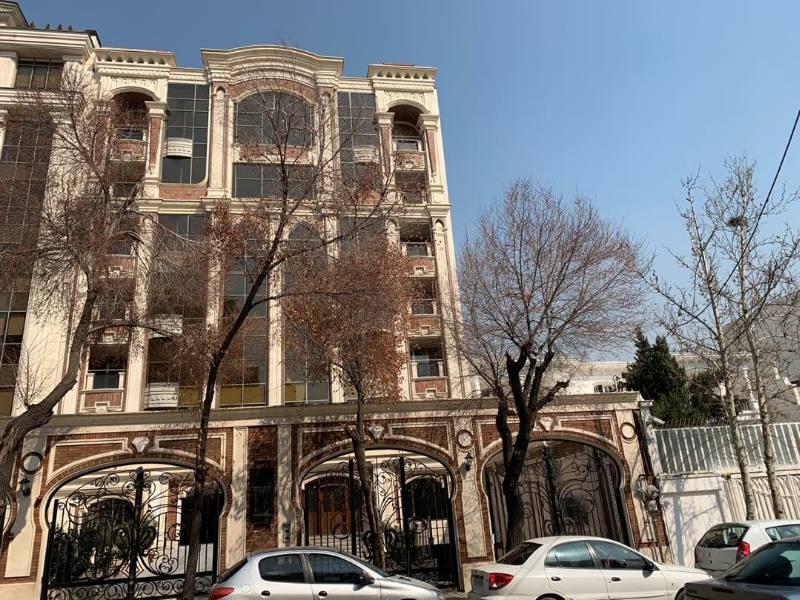 فروش آپارتمان موقعیت اداری در تهران، جردن