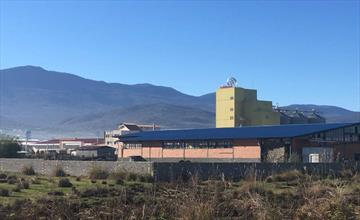 فروش کارخانه مقوا در مازندران گلوکاه