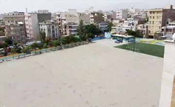 فروش زمین استثنایی در تهران آزادی استاد معین