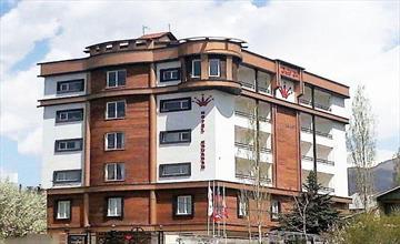 فروش هتل سه ستاره در طالقان ( استان البرز )