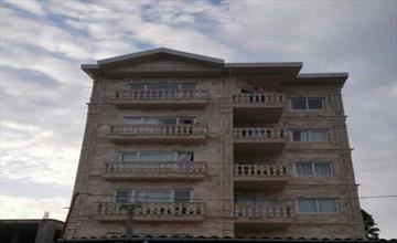 فروش آپارتمان مسکونی در رامسر