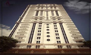 فروش واحد های مسکونی برج سفید در سرخرود