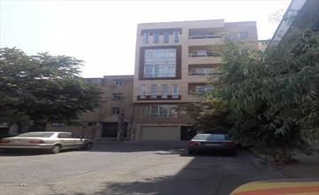 فروش آپارتمان مسکونی در تهران مرزداران