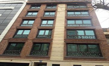 فروش آپارتمان اداری در تهران سهروردی شمالی