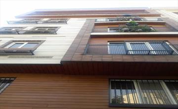فروش آپارتمان مسکونی در تهران هروی