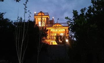 فروش ویلا در مازندران آمل