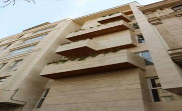 فروش آپارتمان در تهران میرداماد