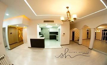 فروش آپارتمان در تهران گیشا