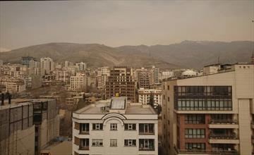 فروش آپارتمان در تهران ولنجک