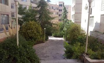 فروش آپارتمان در تهران شهران شمالی