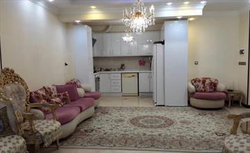 اجاره آپارتمان در تهران مرزداران