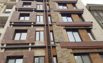 اجاره آپارتمان در تهران سهروردی شمالی