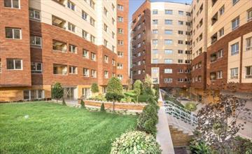 فروش آپارتمان در تهران شهران جنوبی مجتمع کوهسار