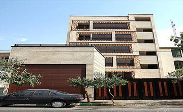 فروش آپارتمان در تهران، میدان ولیعصر