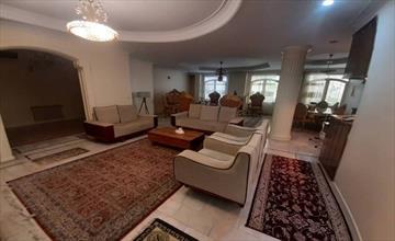 فروش آپارتمان مسکونی در تهران، امانیه