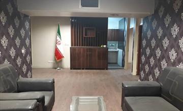 فروش آپارتمان موقعیت اداری در تهران، سهروردی