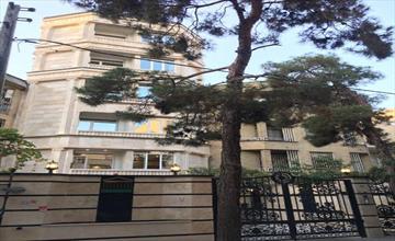 فروش آپارتمان مسکونی در تهران، شهرآرا