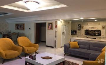 فروش آپارتمان مسکونی در تهران، قیطریه