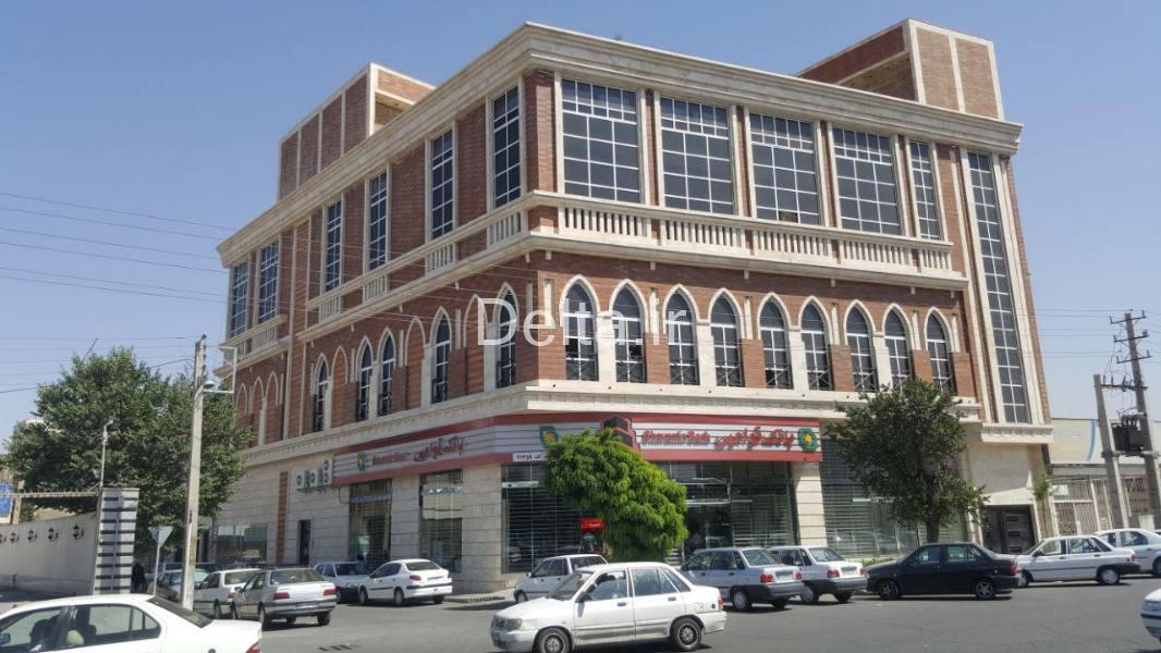 خرید تجاری ، مغازه، اسلام شهر، خیابان اصلی - روبروی مخابرات