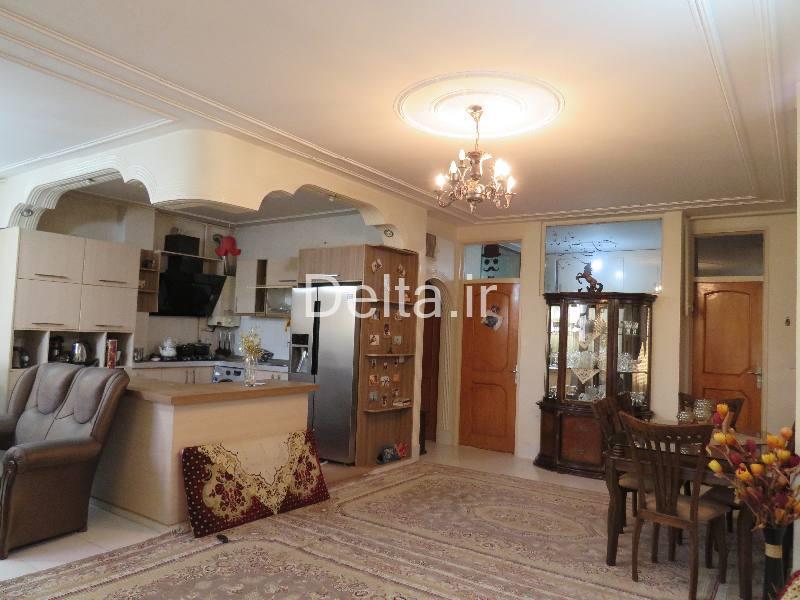 خرید آپارتمان، اصفهان منطقه 7، خیابان جابر انصاری
