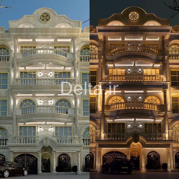 خرید آپارتمان، آمل، خیابان امام خمینی - هراز