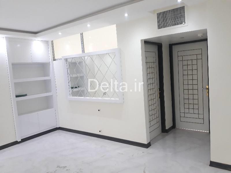 خرید آپارتمان، اصفهان منطقه 8، خیابان جابر انصاری خیابان عارف